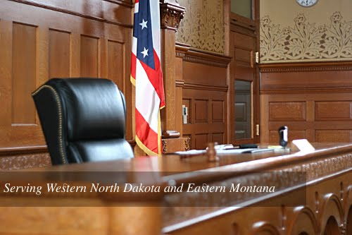 Serving Western North Dakota and Eastern Montana